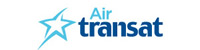vol Londres - Montreal avec Air Transat