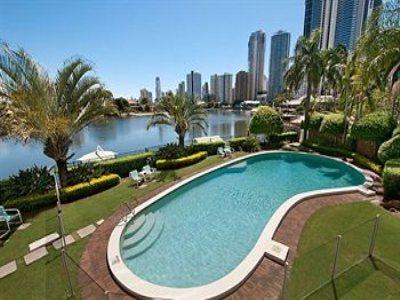 Hotel Pas Cher Gold Coast Australie
