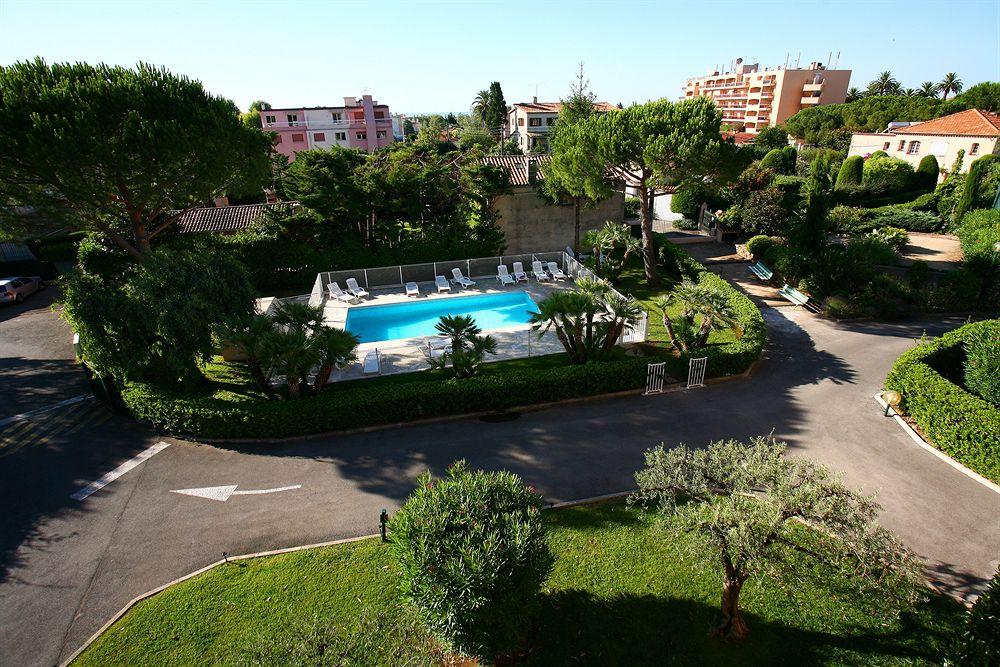 Hotel Residence Maeva La Rostagne  U00e0 Juan Les Pins Compar U00e9 Dans 4 Agences
