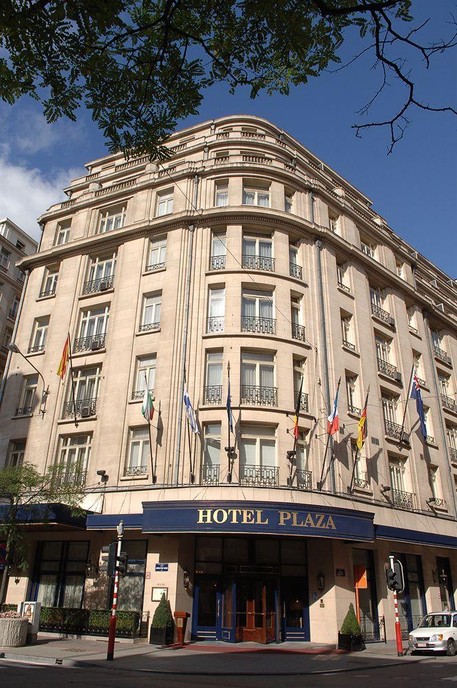 Hotel le plaza brussels bruxelles compar dans 5 agences for Comparer les hotels