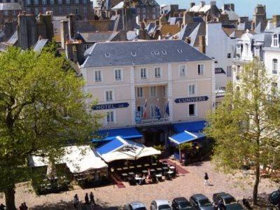 Hotel appart city rennes ouest rennes compar dans 4 agences for Appart hotel sud ouest
