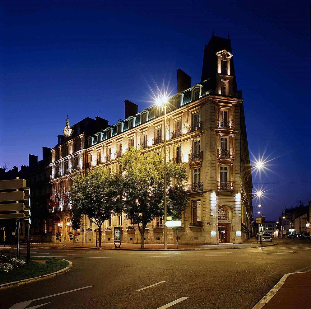 Quality hotel du nord dijon restaurant de la porte - Restaurant bruay porte nord ...