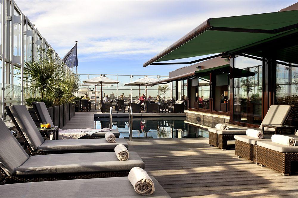 Sun city appart hotel montpellier compar dans 2 agences for Apparthotel sete