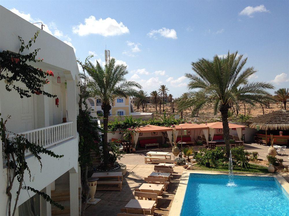 Appart hotel rodes tunis compar dans 2 agences for Appart hotel dans le 95