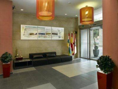 Hotel las gaunas logrono compar dans 1 agence - Hotel las gaunas ...