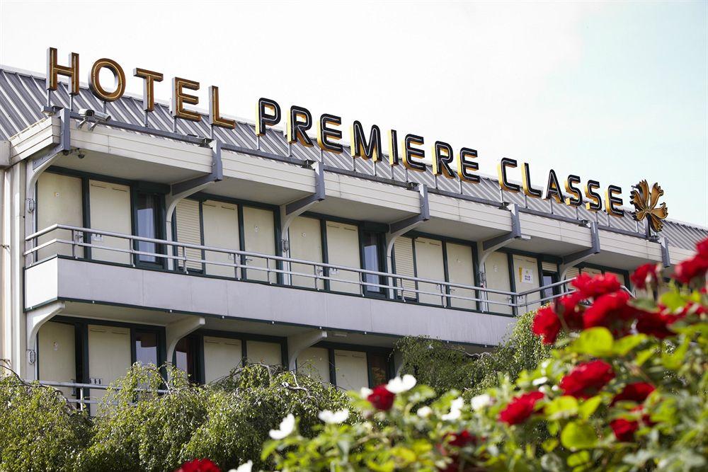 Hotel Campanile Auxerre