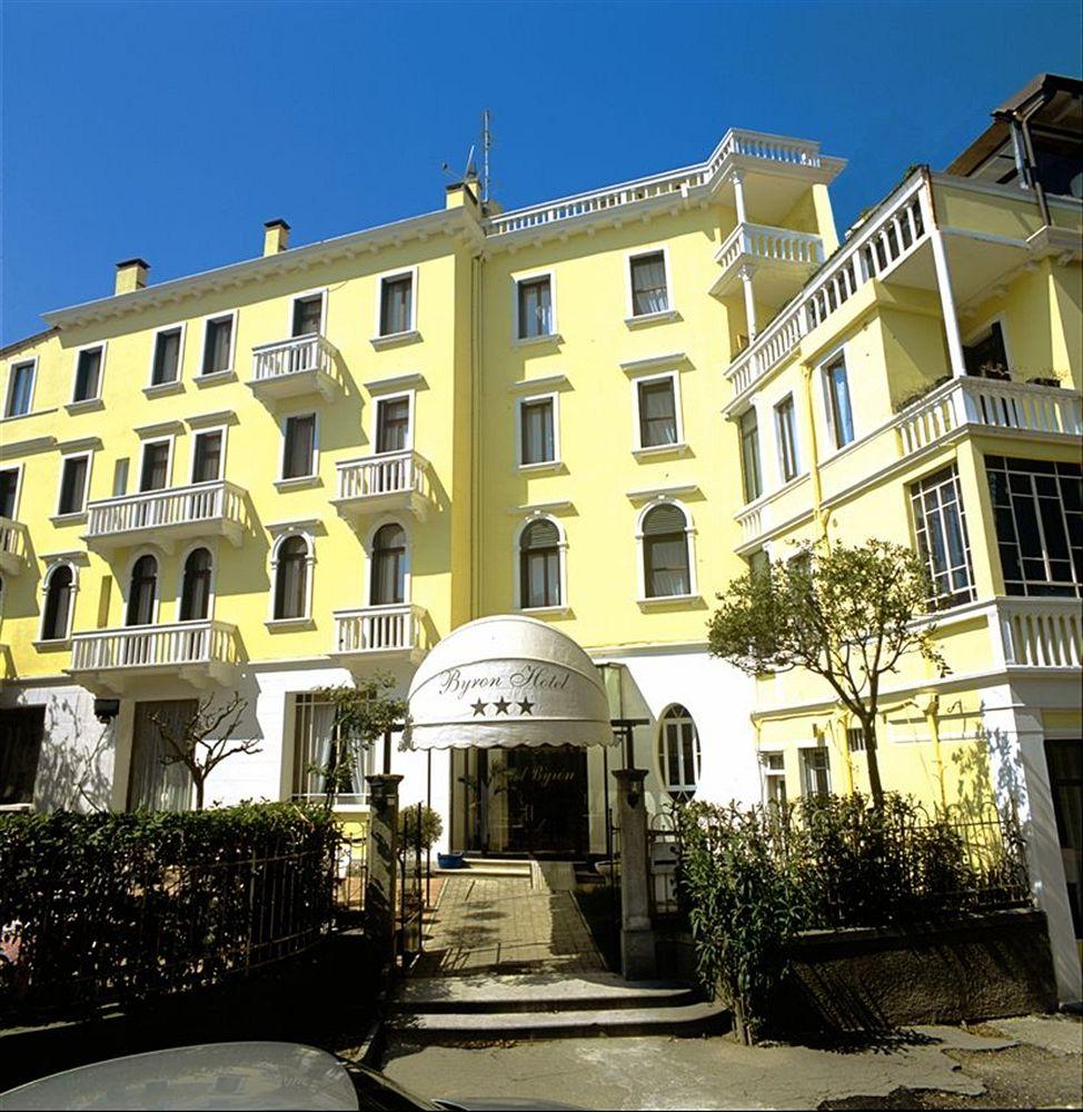 1 stern hotel marghera: