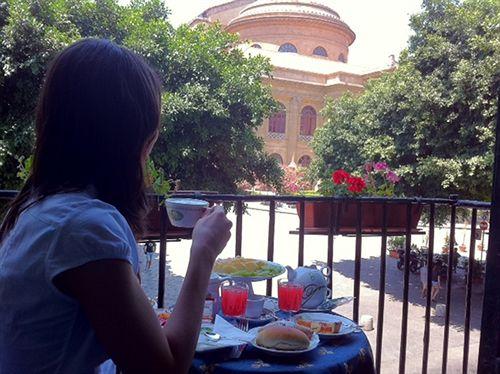 Hotel massimo plaza monreale compar dans 4 agences for Comparateur hotel italie