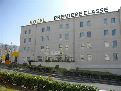 Premiere classe roissy roissy for Hotels villepinte