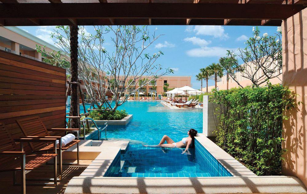 promotion hotel luxe thailande. Black Bedroom Furniture Sets. Home Design Ideas