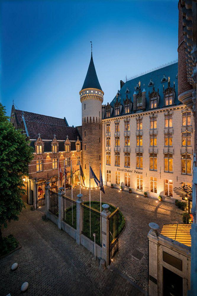 Hotel karel de stoute bruges compar dans 5 agences - Office du tourisme bruges belgique adresse ...