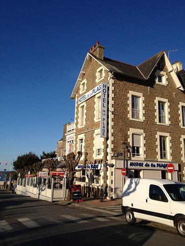 Hotel Restaurant Les 4 Salines Mont Saint Michel  U00e0 Roz Sur