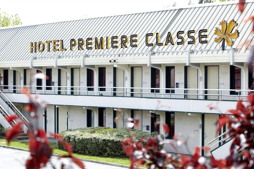 Hotel premiere classe mulhouse sud morschwiller for Chaine hotel pas cher en france