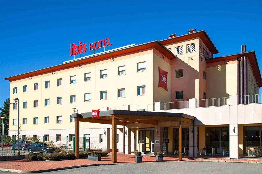 Hotel Ibis Como Italie