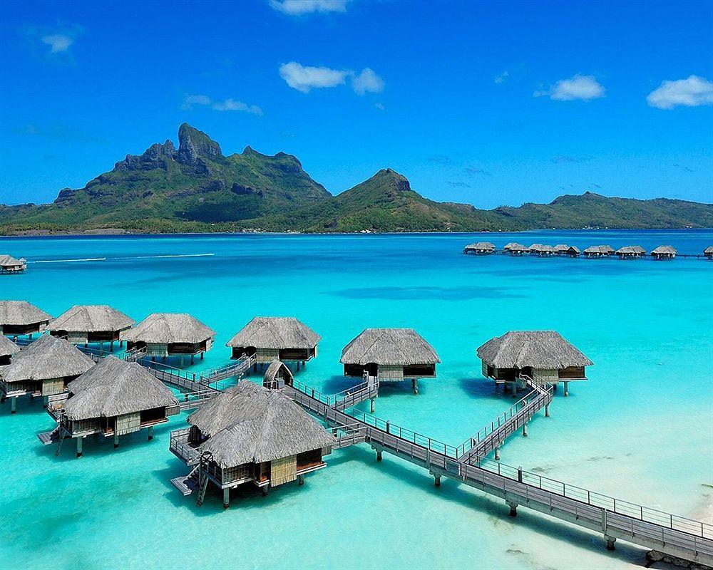 H - tel Maitai Polynesia Bora Bora sejour et r - conservación - Bora Bora (Polyn - sie) avec, Vacaciones