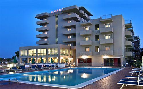 Rimini Hotel  Sterne