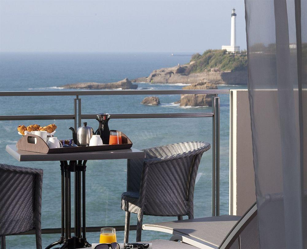 Hotel biarritz 55 hotels compar s biarritz et proximit for Hotels 3 etoiles biarritz