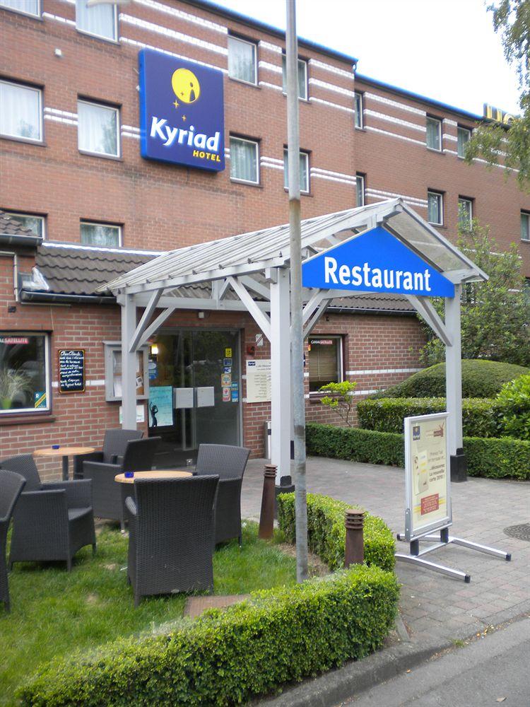Hotel ibis lille lomme centre lomme compar dans 2 agences - Spa villeneuve d ascq ...