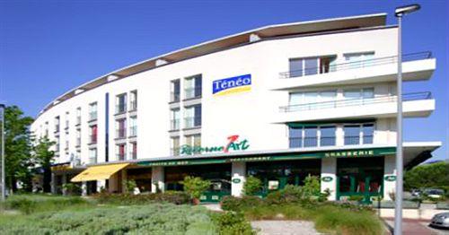 Hotel ibis budget bordeaux centre bastide bordeaux for Appart hotel talence