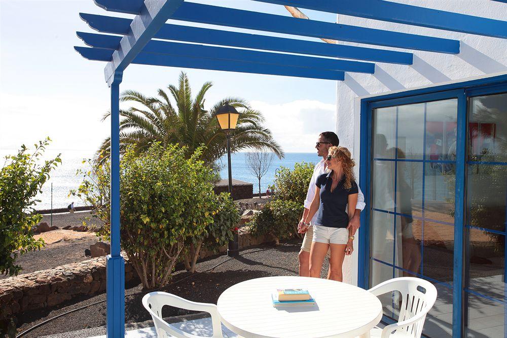 Hotel paradise island lanzarote compar dans 1 agence - Apartamentos paradise island lanzarote ...