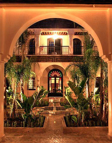 hotel al fassia aguedal marrakech compar dans 3 agences. Black Bedroom Furniture Sets. Home Design Ideas