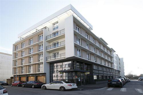 Appart Hotel Morlaix