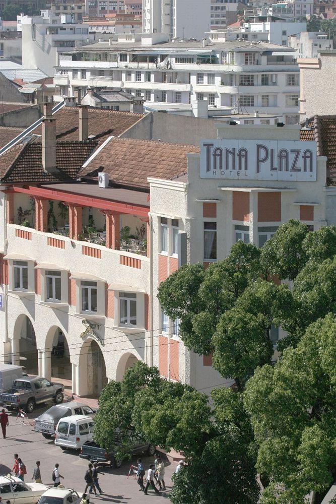 Hotel les 3 metis antananarivo compar dans 3 agences for Comparer les hotels