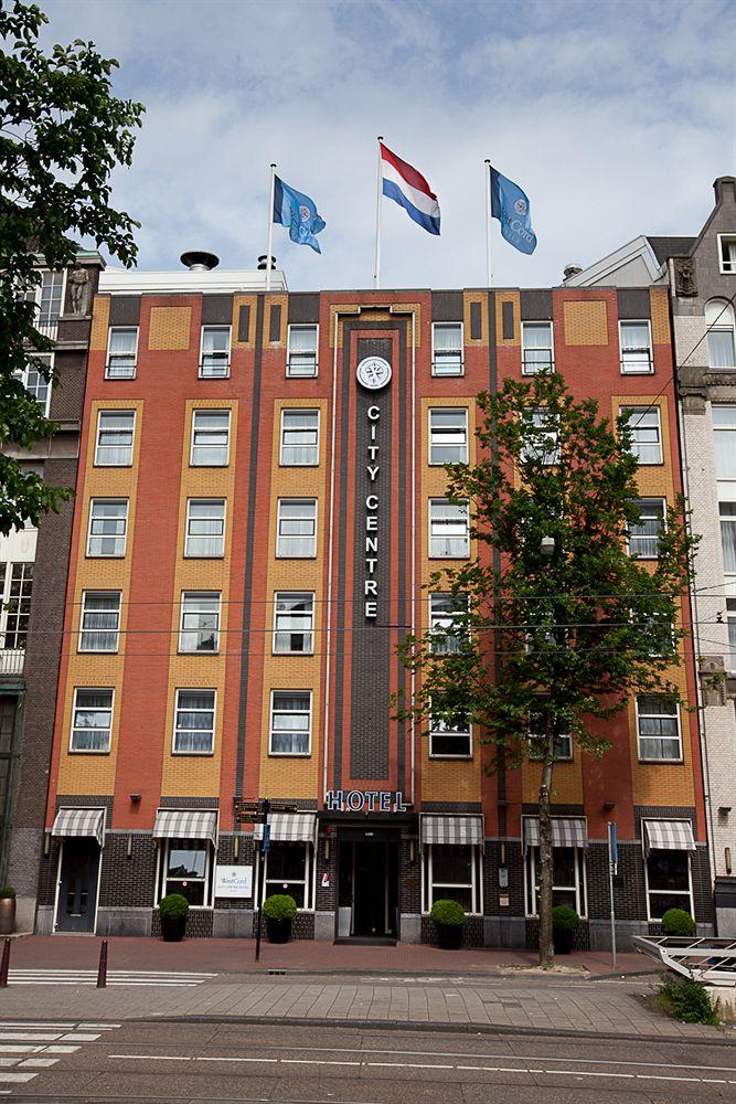 Westcord City Centre Hotel Amsterdam à Amsterdam comparé ...
