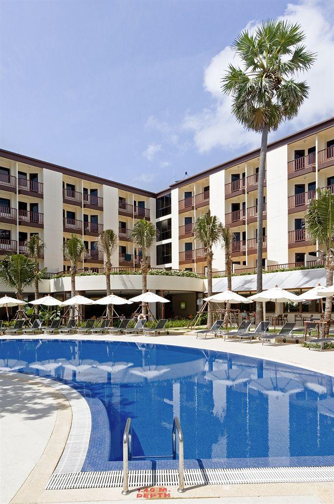Hotel ibis phuket patong phuket compar dans 3 agences for Chaine hotel pas cher en france