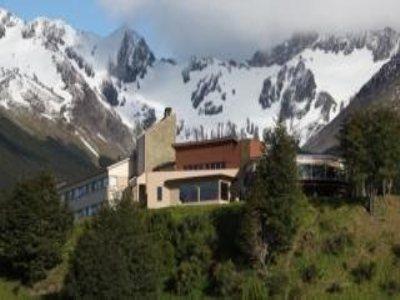Las lengas hotel ushuaia compar dans 4 agences for Chaine hotel pas cher en france