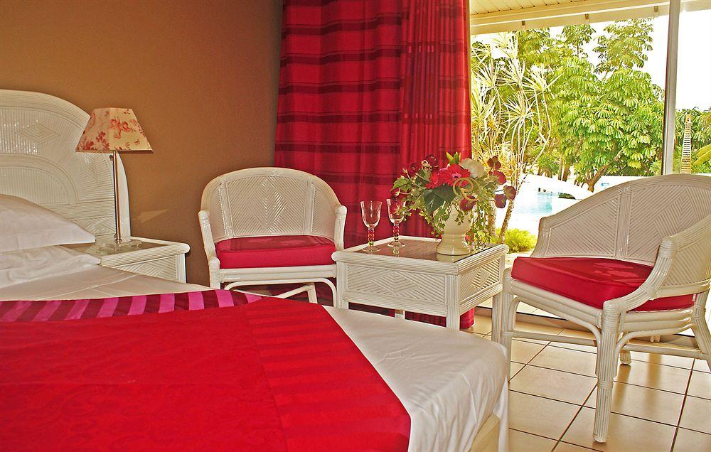 hotel la metisse saint francois compar dans 4 agences. Black Bedroom Furniture Sets. Home Design Ideas