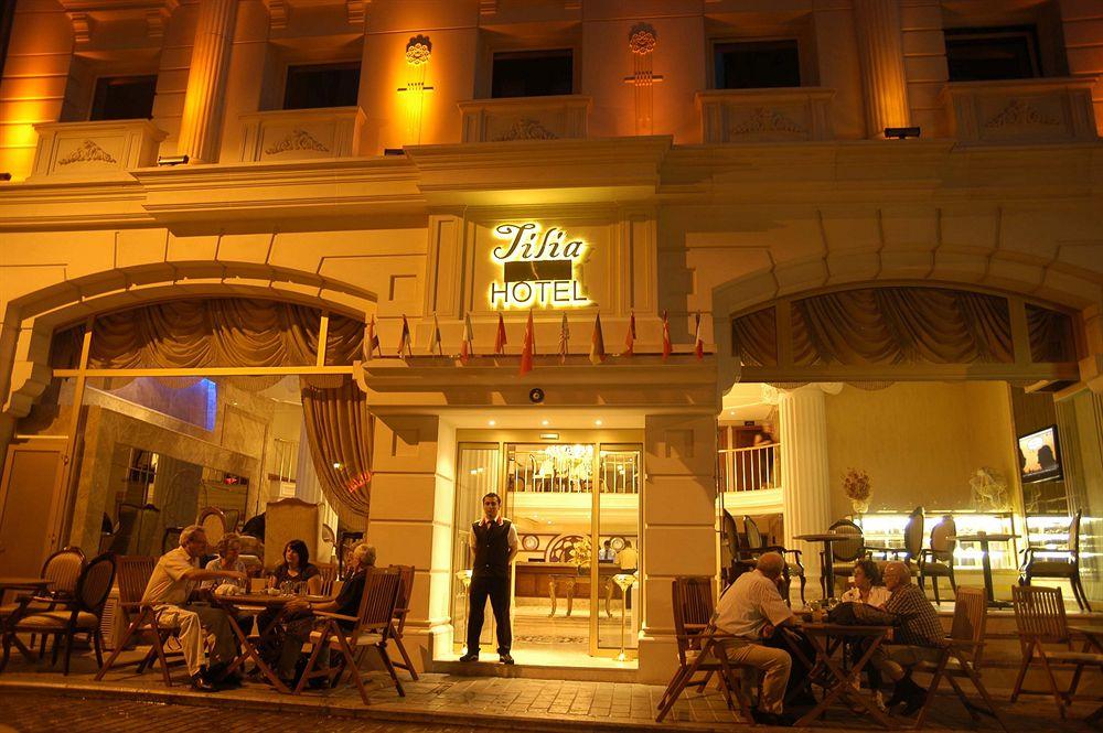 Hotels Pour Une Escapade A Istanbul : Hotel carlton à istanbul compar� dans agences
