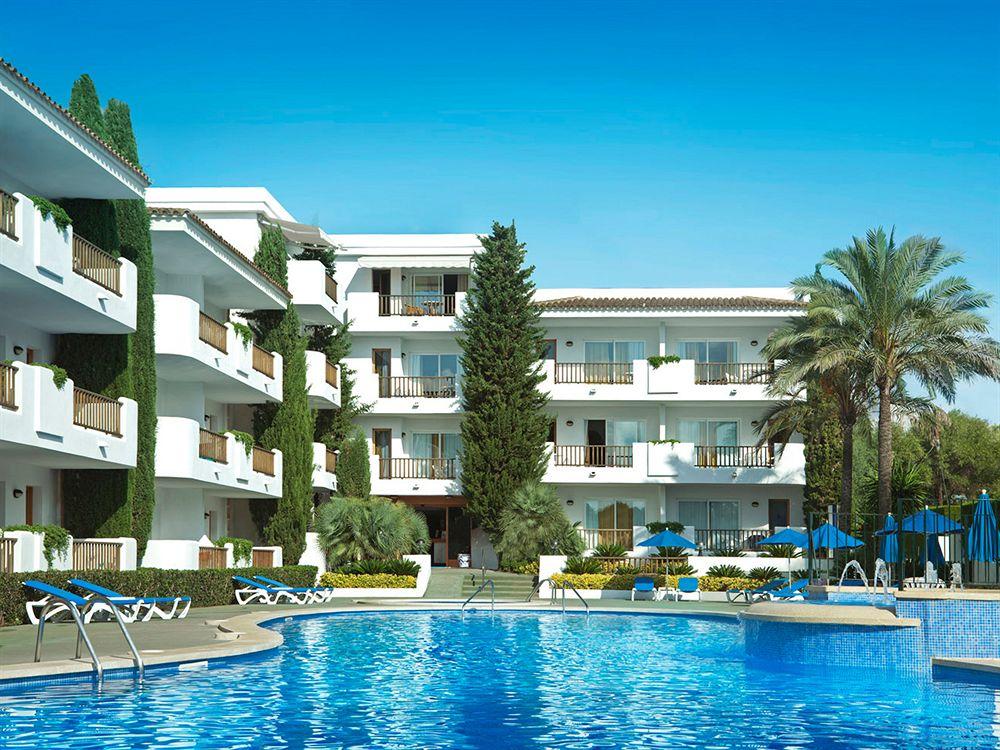 Hotel almudaina palma de majorque compar dans 4 agences for Hotel design palma de majorque