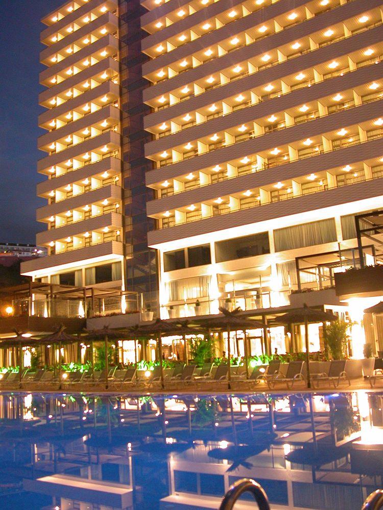 Hotel sol costa atlantis tenerife puerto de la cruz compar dans 4 agences - Hotel atlantis puerto de la cruz ...
