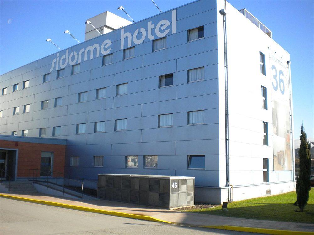Hotel sidorme mollet mollet del valles compar dans 4 for Hotel pas cher catalogne