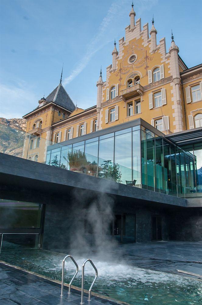 Grand hotel billia saint vincent compar dans 4 agences for Comparateur hotel italie