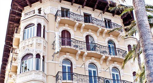 Hotel Villa Sylva San Remo Italie