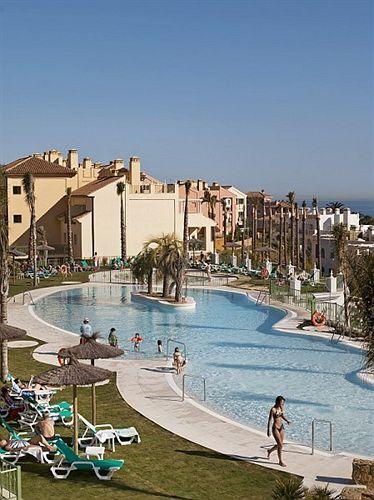 Hotel pierre vacances village club terrazas costa del for Terrazas del sol 3 la serena