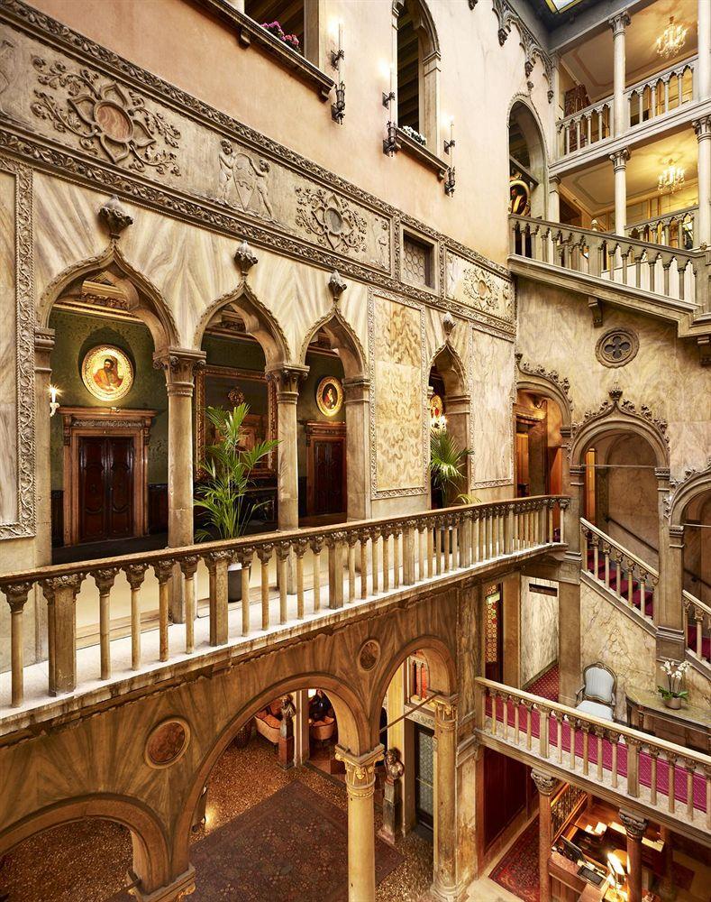 Hotel danieli venise compar dans 4 agences for Comparateur hotel italie