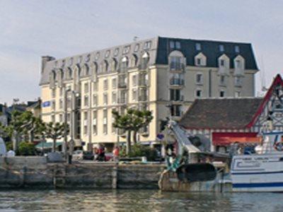 Hotel Trouville Pas Cher Derniere Minute