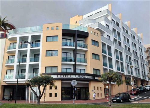 Hotel The Lince Lido Atlantico 224 Funchal Compar 233 Dans 3