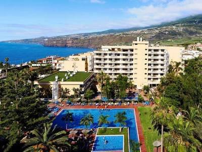 Hotel riu garoe tenerife compar dans 1 agence - Hoteles en puerto de la cruz baratos ...