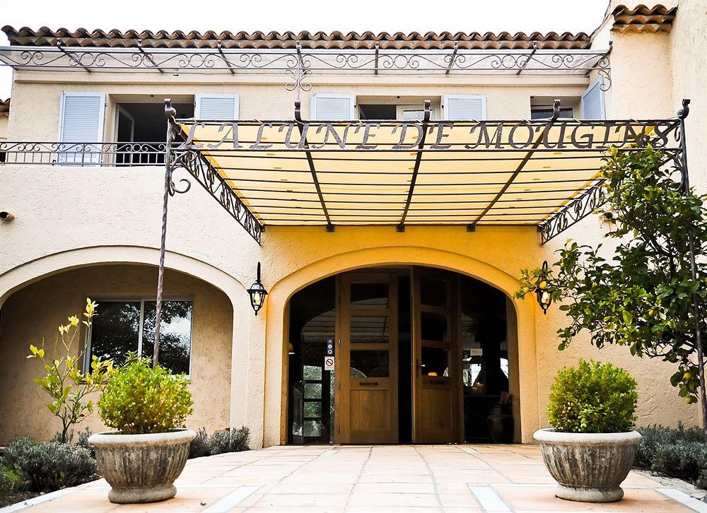 Hotel la lune de mougins mougins compar dans 4 agences for Chaine hotel pas cher en france