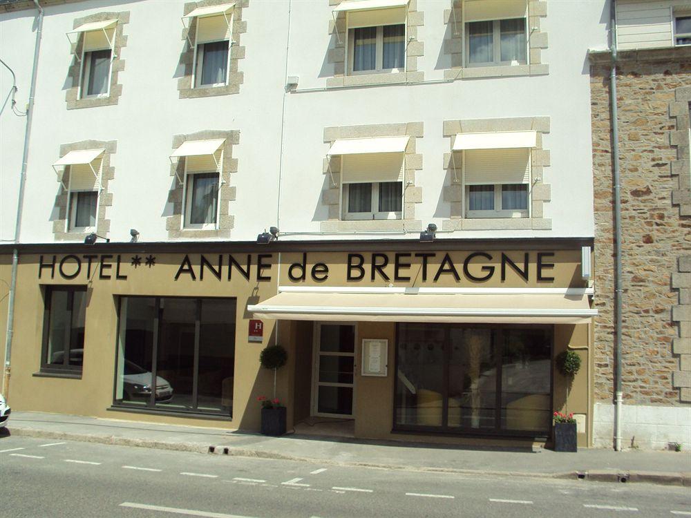 Hotel De France  U00e0 Vannes Compar U00e9 Dans 4 Agences