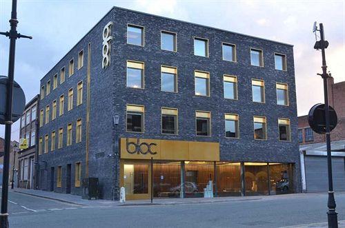 Citadines apart hotel barbican londres compar dans 3 for Londres appart hotel