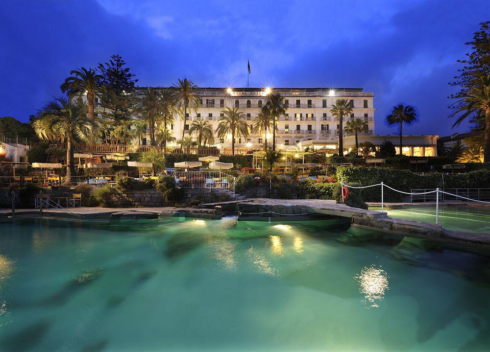 Royal hotel san remo san remo compar dans 4 agences for Comparateur hotel italie