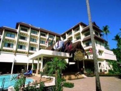 Phi Phi Hotel à Koh Phi Phi comparé dans 2 agences