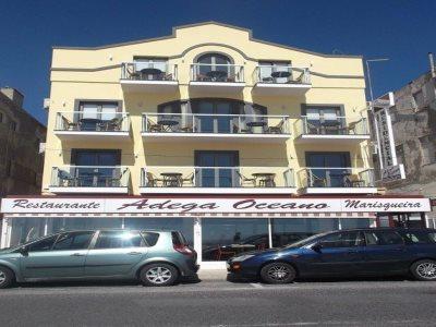Hotel Pas Cher Nazare Portugal