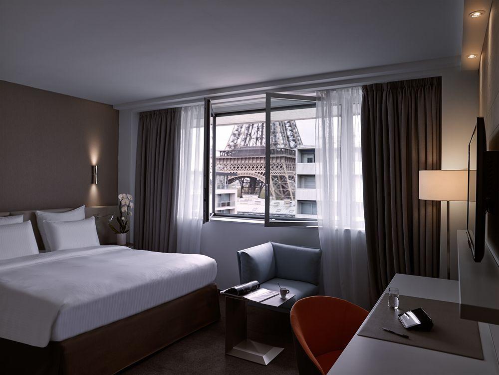 Hotel pullman paris tour eiffel paris compar dans 10 for Comparateur prix hotel paris