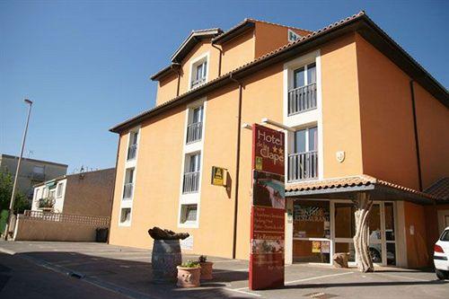 Hotel narbonne 14 hotels compar s narbonne et proximit - Inter hotel narbonne ...